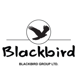 Blackbird Group Ltd. Logo
